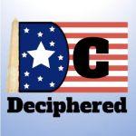 DC Deciphered logo