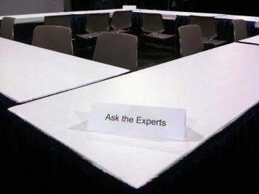 no-experts