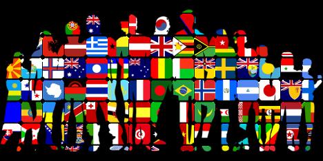flag-people