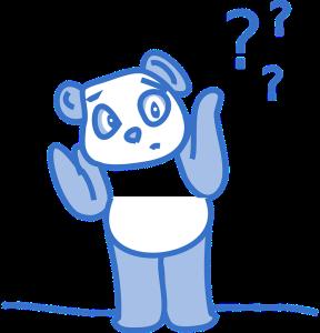 Panda questions