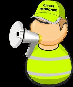 megaphone crisis