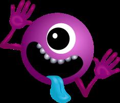 stick tongue emoji