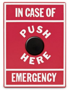 In Case of Emergency image