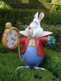 Rush rabbit