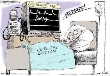 Obamacare cartoon 5